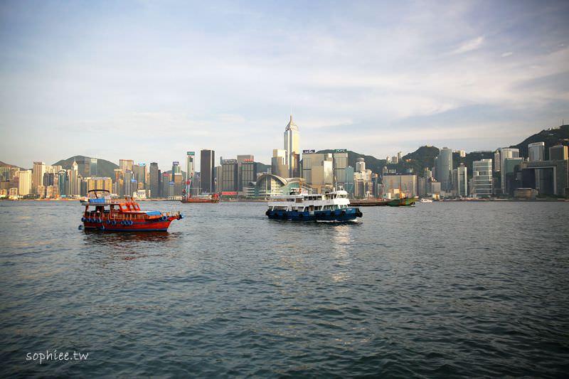 香港旅遊▍張保仔帆船遊優惠訂票教學★維多利亞港美景盡收眼底!