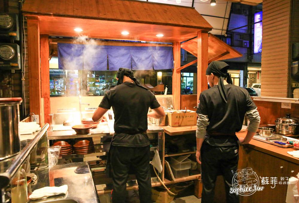 台中美食︱頑者拉麵東興三番町。加班後的宵夜 來碗暖呼呼的拉麵吧!