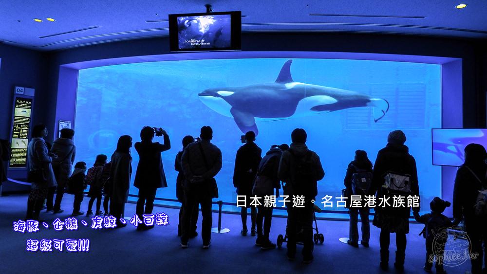 名古屋景點︱親子遊必訪 名古屋港水族館。票價、導覽及交通攻略