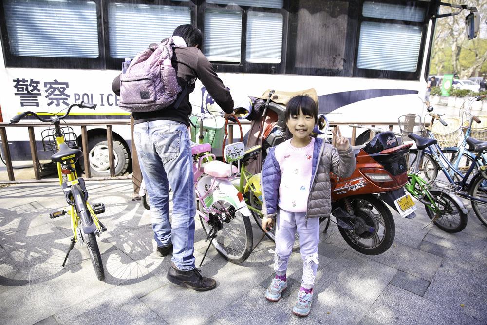 杭州西湖︱一篇搞懂所有旅遊交通問題(巴士 地鐵 遊船 計程車 自行車)
