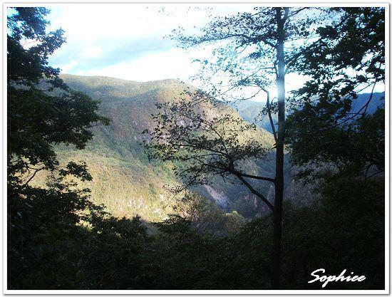 【秋季旅遊】Day2–日光的山景
