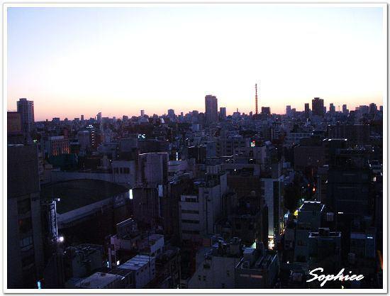 【秋季旅遊】Day3–西新宿『中央公園』