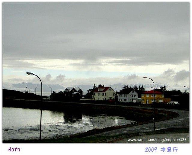 〔Iceland〕百聞不如一見的峽灣風情