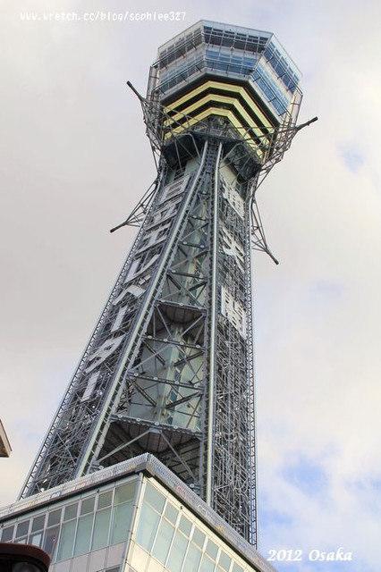 【2012關西】大阪5:通天閣旁–吮指再三的元祖炸串!