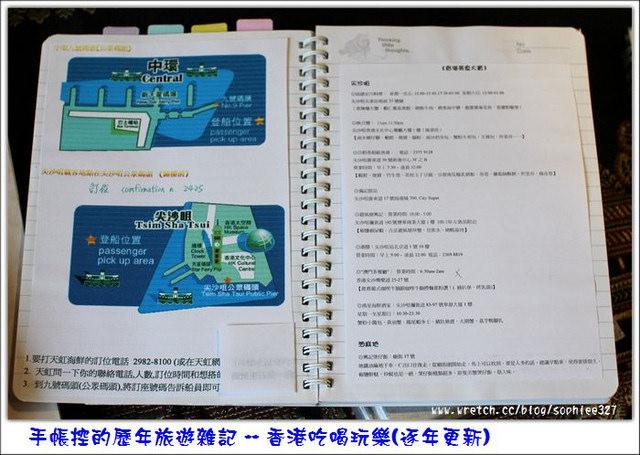 【分享】手帳控的關西大阪功略!