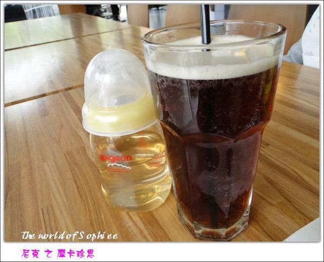 【台中早午餐】尼克咖啡V.S.久慶Cafe & Breakfast