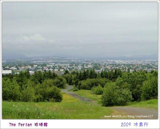 〔Iceland〕雷克雅維克Reykjavik :City sightseeing(補文)
