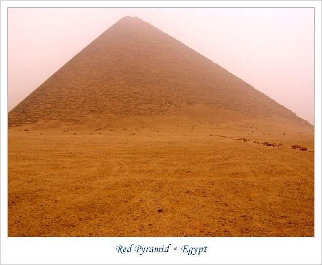 【Egypt埃及】爬金字塔?一生一次就夠!
