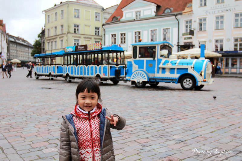 【波羅的海】愛沙尼亞。塔林古城(Tallinn, Estonia): 在Toompea 鍛鍊腳力的一天!