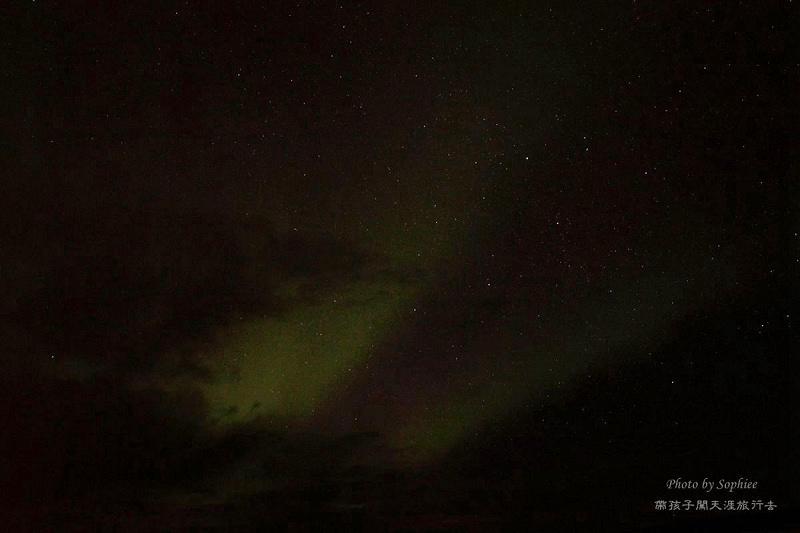【芬蘭】極光初體驗。夢幻極光拍攝經驗分享!