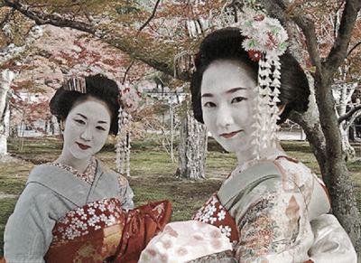【新春京都之旅】Day4(12)–Sophiee的『和服體驗』Part1