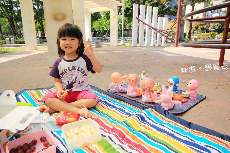[野餐小撇步]野餐食物總整理♥野餐必備物品♥野餐準備懶人包!