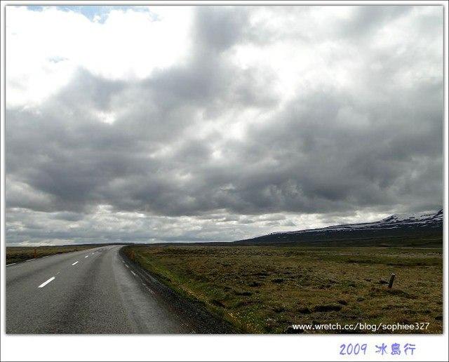 〔Iceland〕難忘的Osar奇遇