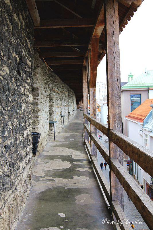 【波羅的海】愛沙尼亞。塔林(Tallinn, Estonia):塔林旅遊須知及經驗分享。附錄:無敵的塔林夜景!