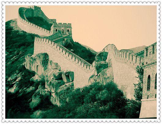 【玩在北京】居庸關長城
