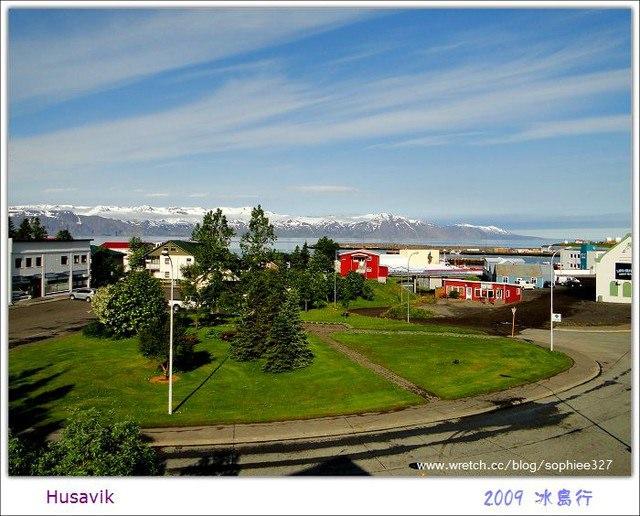 〔Iceland〕前進北極圈:出海賞鯨去~