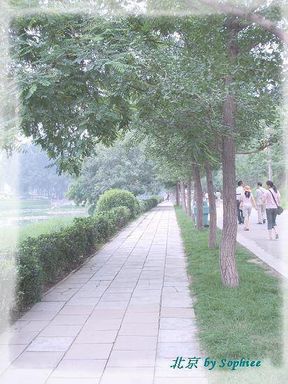【玩在北京】圓明園、盧溝橋